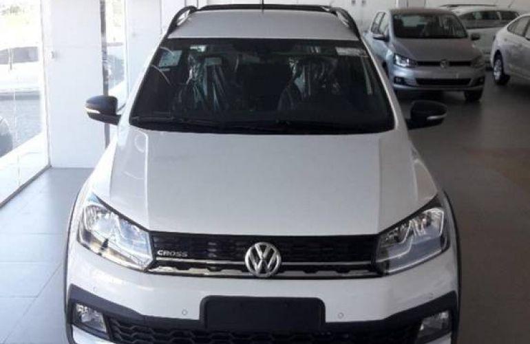 Volkswagen Saveiro 1.6 Cross CD 16v - Foto #7
