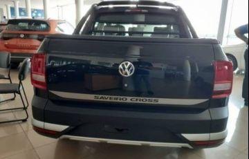 Volkswagen Saveiro 1.6 Cross CD 16v - Foto #9