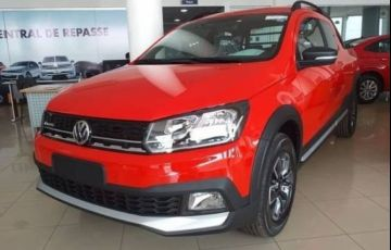 Volkswagen Saveiro 1.6 Cross CD 16v - Foto #2