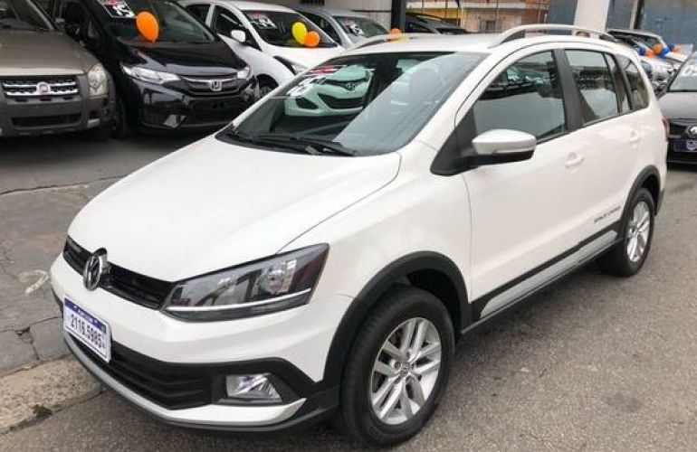 Volkswagen Space Cross 1.6 Msi 16v - Foto #2