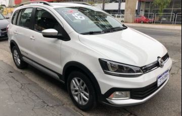 Volkswagen Space Cross 1.6 Msi 16v - Foto #3