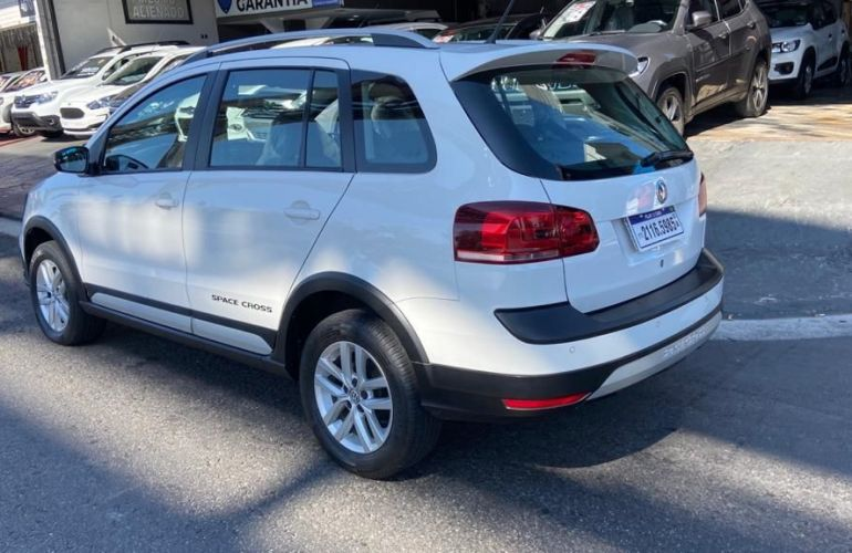 Volkswagen Space Cross 1.6 Msi 16v - Foto #6