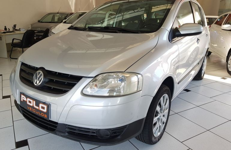 Volkswagen Spacefox 1.6 Mi Plus 8v - Foto #2