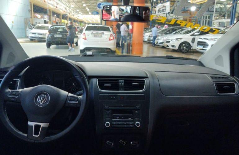 Volkswagen Spacefox 1.6 Mi Trend 8v - Foto #5