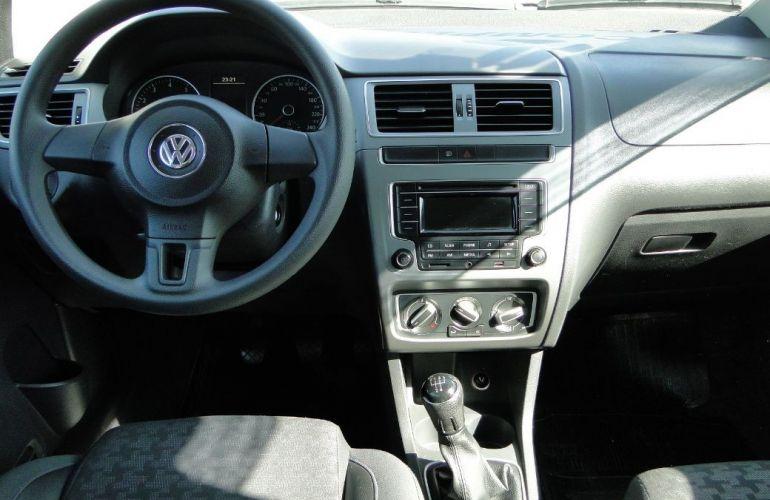 Volkswagen Spacefox 1.6 Msi Comfortline 8v - Foto #3