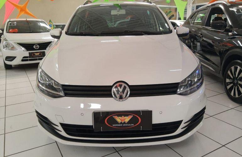 Volkswagen Spacefox 1.6 Msi Trendline 8v - Foto #1