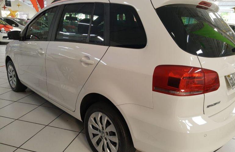 Volkswagen Spacefox 1.6 Msi Trendline 8v - Foto #2