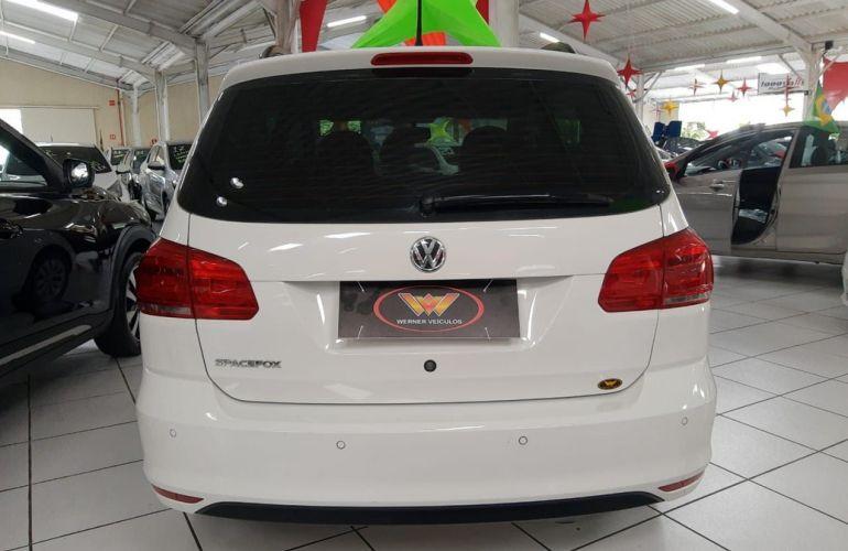 Volkswagen Spacefox 1.6 Msi Trendline 8v - Foto #6