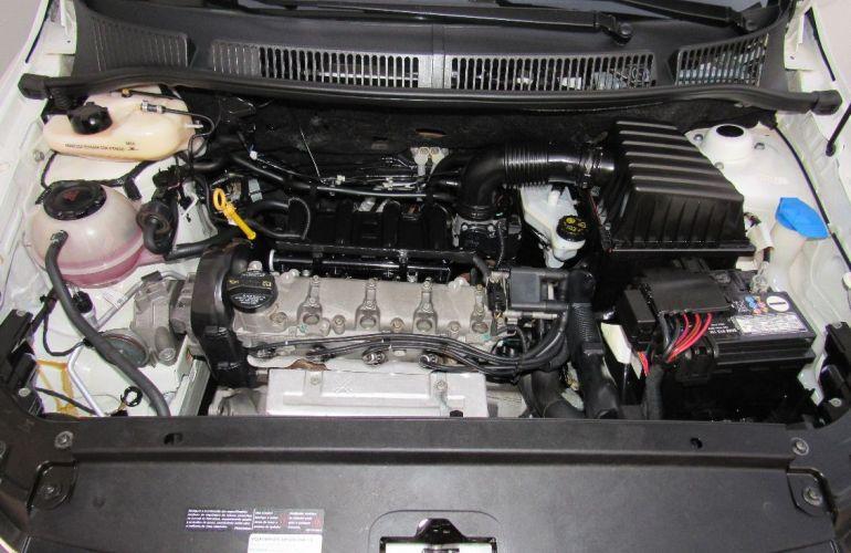Volkswagen Spacefox 1.6 Msi Comfortline 8v - Foto #9