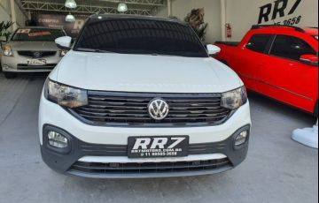 Volkswagen T-Cross 1.0 200 TSI - Foto #2
