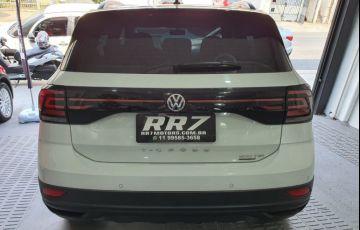 Volkswagen T-Cross 1.0 200 TSI - Foto #4