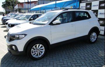 Volkswagen T-Cross 1.0 200 TSI - Foto #3