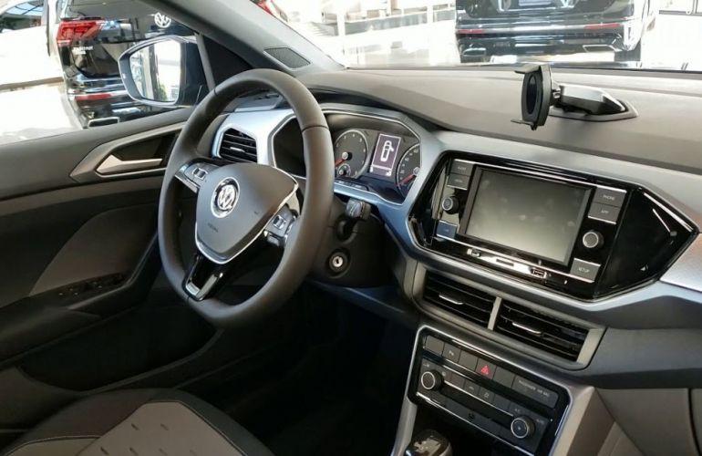 Volkswagen T-cross 1.0 200 TSi Comfortline - Foto #6