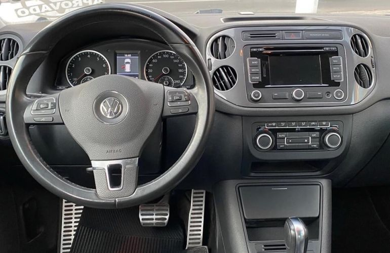 Volkswagen Tiguan 2.0 TSi R-line 16V Turbo - Foto #5