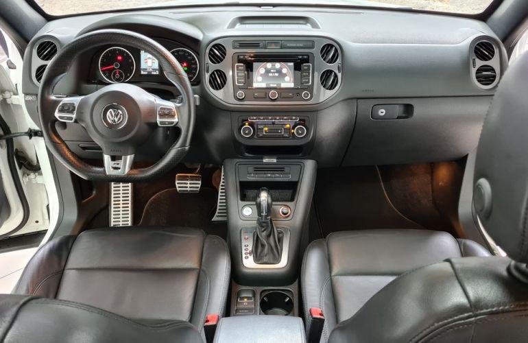 Volkswagen Tiguan 2.0 TSi R-line 16V Turbo - Foto #7