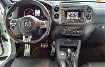 Volkswagen Tiguan 2.0 TSi R-line 16V Turbo - Foto #8