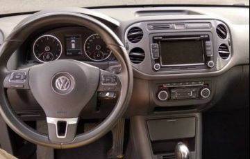 Volkswagen Tiguan 2.0 TSi 16V Turbo - Foto #6