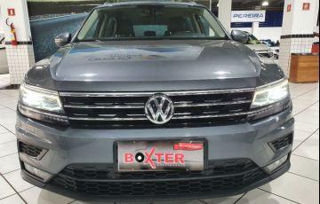 Volkswagen Tiguan 1.4 250 TSi Total Allspace Comfortline - Foto #2