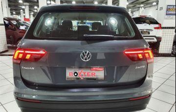 Volkswagen Tiguan 1.4 250 TSi Total Allspace Comfortline - Foto #3