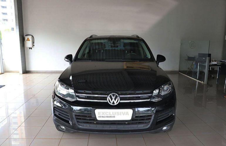 Volkswagen Touareg 3.6 Fsi V6 24v - Foto #1