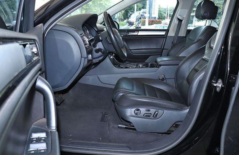 Volkswagen Touareg 3.6 Fsi V6 24v - Foto #3