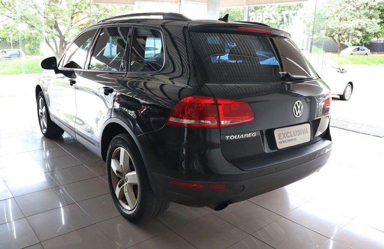 Volkswagen Touareg 3.6 Fsi V6 24v - Foto #7