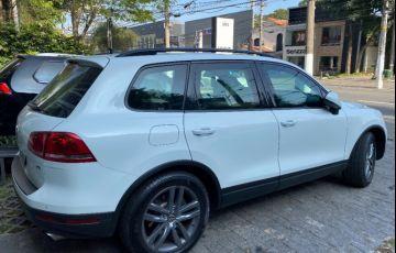 Volkswagen Touareg 3.6 Fsi V6 24v - Foto #2
