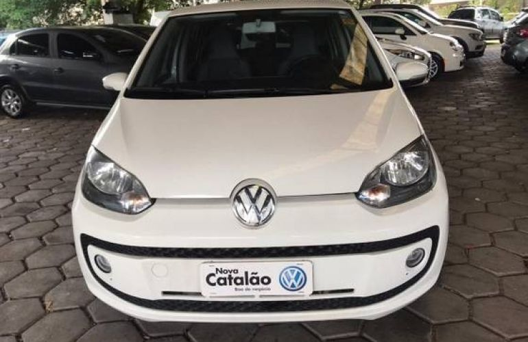 Volkswagen Up 1.0 TSi Move Up 12v - Foto #4