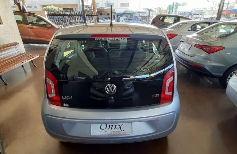 Volkswagen Up 1.0 TSi Move Up 12v - Foto #5
