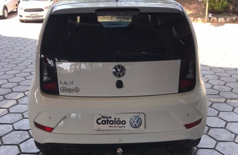 Volkswagen Up 1.0 MPi Move Up 12v - Foto #6