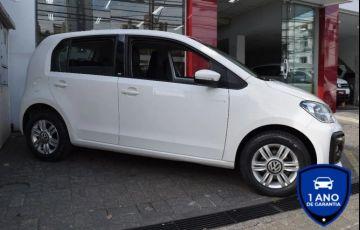 Volkswagen Up 1.0 TSi Move Up 12v - Foto #2