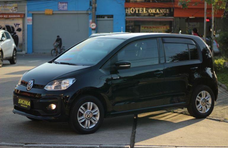 Volkswagen Up 1.0 MPi Move Up 12v - Foto #3