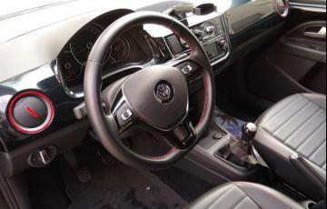 Volkswagen Up 1.0 TSi Pepper 12v - Foto #3