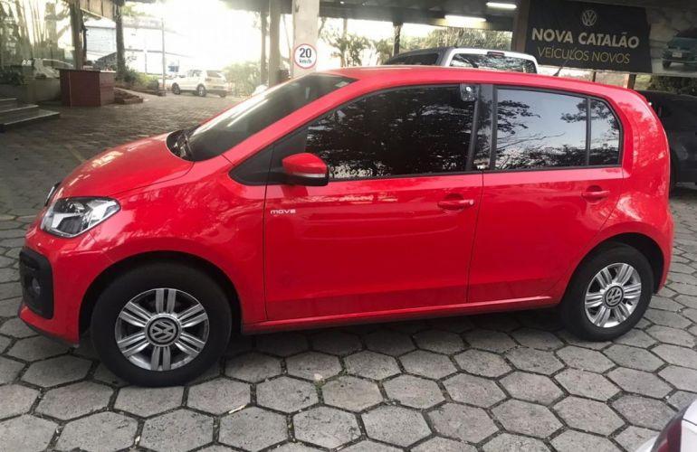 Volkswagen Up 1.0 TSi Move Up 12v - Foto #4