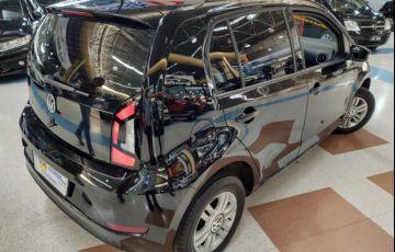 Fiat Idea 1.8 MPi Adventure 16v - Foto #3