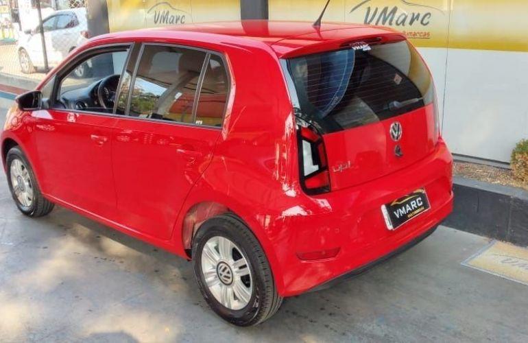 Volkswagen Up 1.0 MPi Move Up 12v - Foto #2