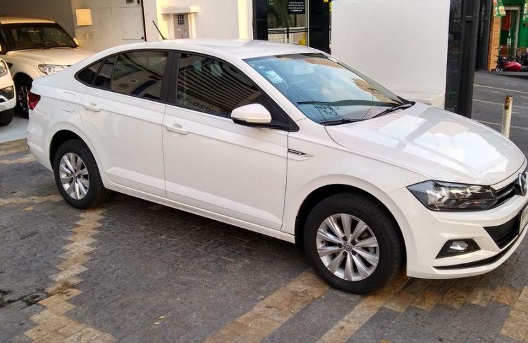 Volkswagen Virtus 1.0 200 TSi Comfortline - Foto #1