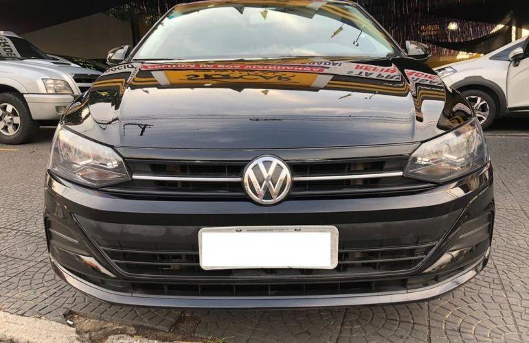 Volkswagen Virtus 1.6 Msi Total - Foto #1