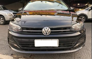 Volkswagen Virtus 1.6 Msi Total