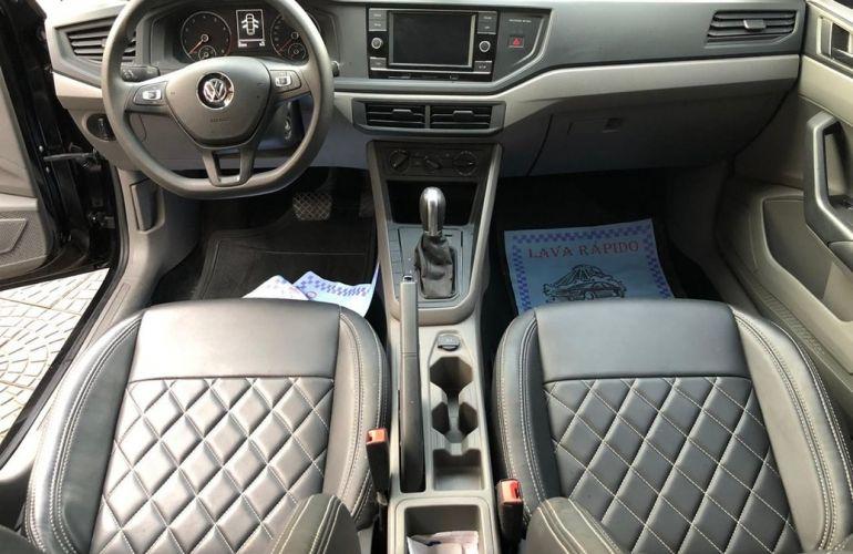Volkswagen Virtus 1.6 Msi Total - Foto #6