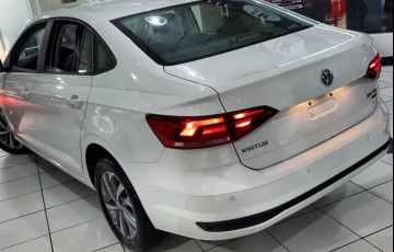 Volkswagen Virtus 1.0 200 TSi Comfortline - Foto #5