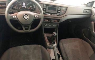 Volkswagen Virtus 1.6 Msi - Foto #5