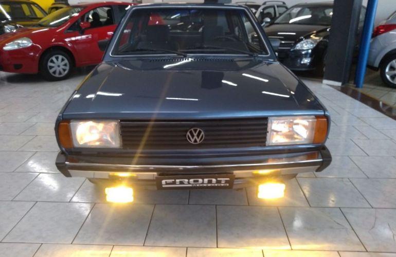 Volkswagen Voyage 1.6 LS 8v - Foto #2