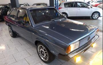 Volkswagen Voyage 1.6 LS 8v - Foto #3