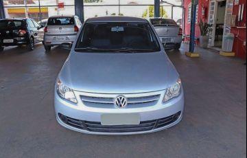 Volkswagen Voyage 1.0 Mi 8v - Foto #1