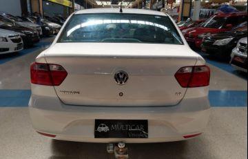 Volkswagen Voyage 1.6 Mi City 8v - Foto #6