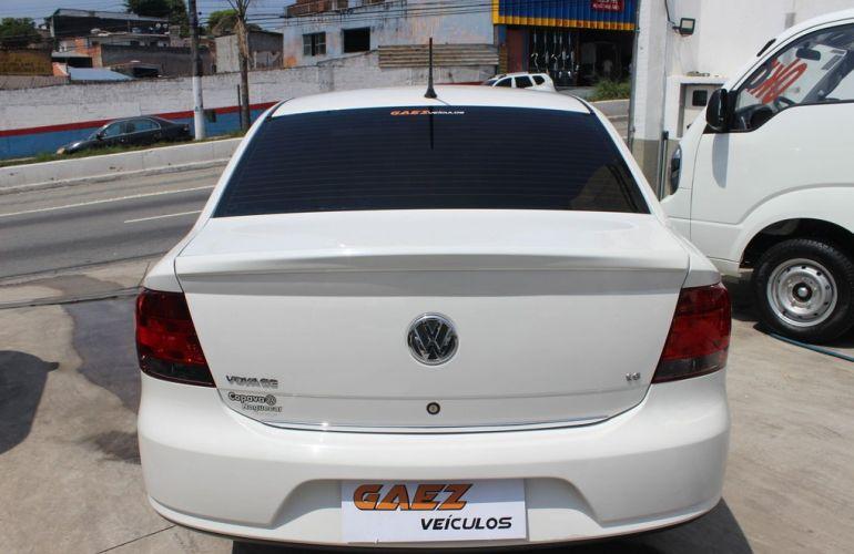 Volkswagen Voyage 1.6 Mi Comfortline 8v - Foto #2