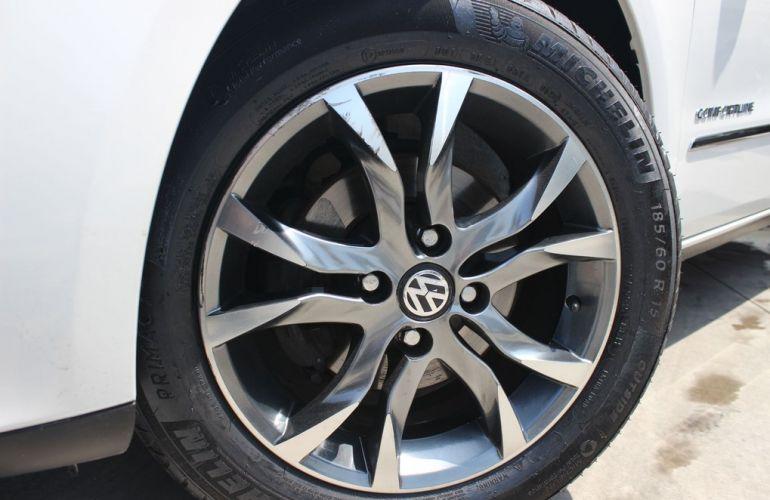Volkswagen Voyage 1.6 Mi Comfortline 8v - Foto #4