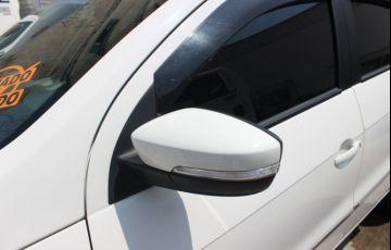 Volkswagen Voyage 1.6 Mi Comfortline 8v - Foto #5