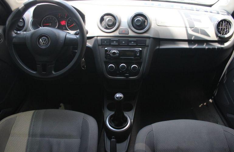Volkswagen Voyage 1.6 Mi Comfortline 8v - Foto #9